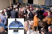 Jerusalem Business Networking Forum-JBNF