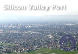 Silicon Valley Perl