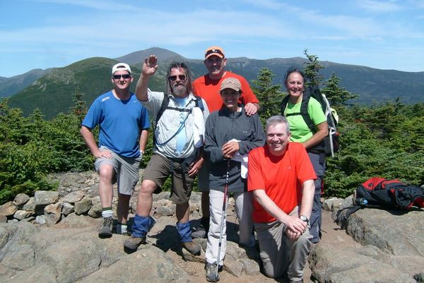 hikers events