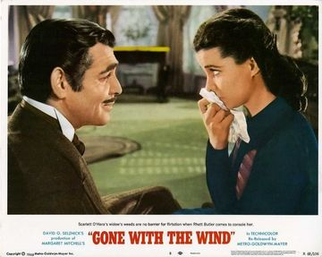 Gone With the Wind (1939) at the Yonge and Dundas Cineplex ...
