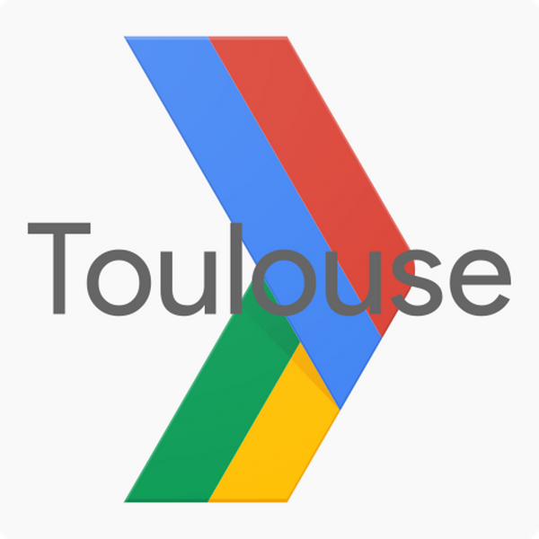 GDG Toulouse