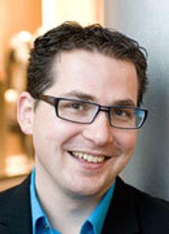 Patrick Baumgartner