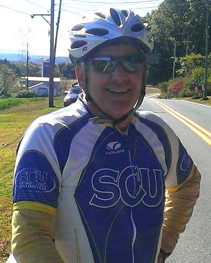 Rick C. - Suburban Cyclists Unlimited (SCU) Meetup (Horsham, PA ...
