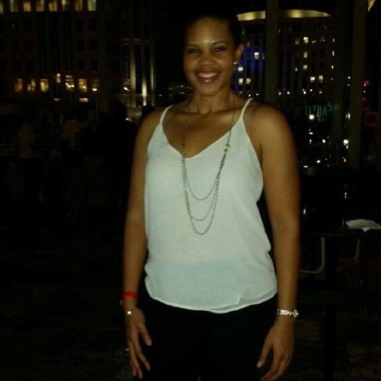 African american woman dating in atlanta