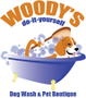 Woody's Dog Wash and Boutique
