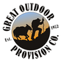 Great Outdoor Provision Co