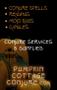 Pumpkin Cottage Conjure