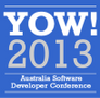 YOW! Conference 2013