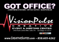 VisionPulse Creative Event & Meeting