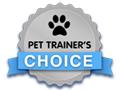 Pet Trainer's Choice
