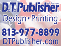 D.T.Publisher of Tampa