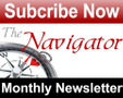 Monthly Newsletter - Sign Up!