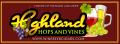 Highland Hops & Vines