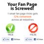 Make FaceBook Pay