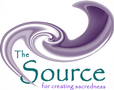 The Source for Creating Sacredness