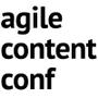 agile content conf