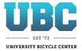 University Bicycle Center - 10% Discount