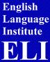English Language Institute