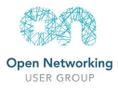 ONUG - Industry Partner