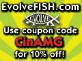 evolvefish.com