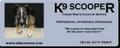 K9 Scooper