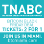 North American Bitcoin Conference