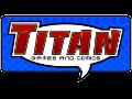 Titan Games and Comics Duluth