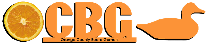 Orange County Board Gamers